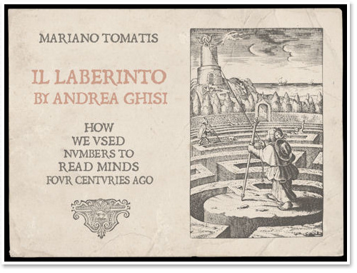 How We Used Number To Read Minds Four Centuries Ago
